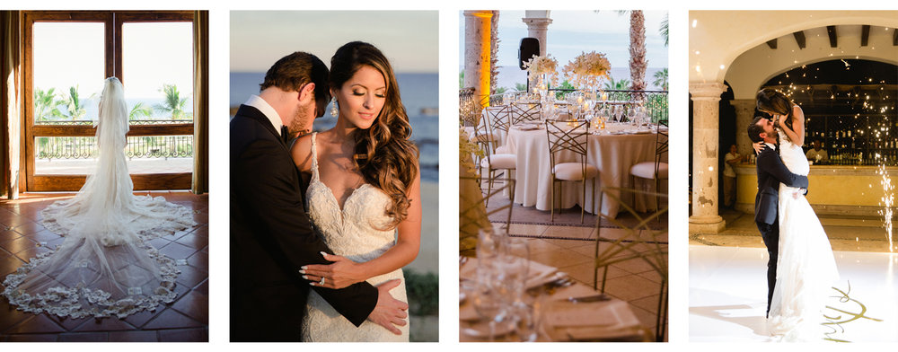 Vivid Occasions | Destination Wedding Planning and Design in Cabo San Lucas Mexico