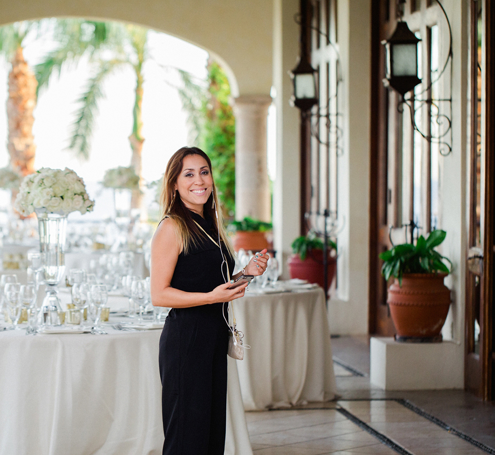 Gabriela | Vivid Occasions