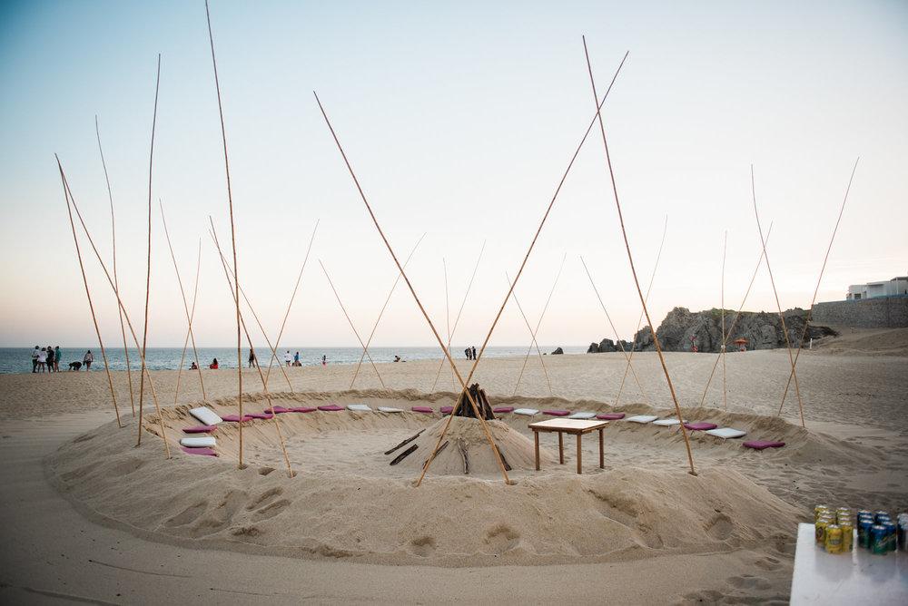 Photography:  Walter Wilson Studios   Venue:  Pueblo Bonito Sunset Beach