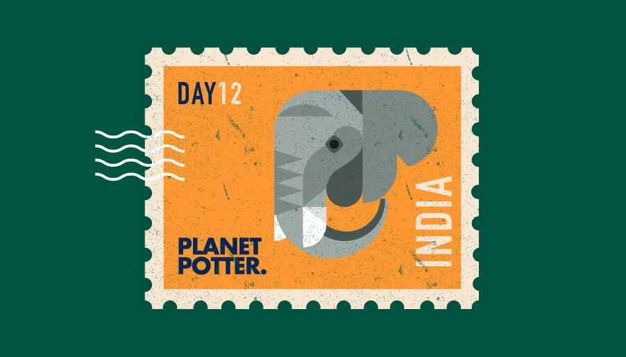Planet Potter   Coming soon