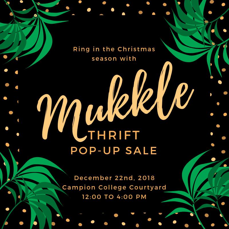 Mukkle Thrift Jamaica