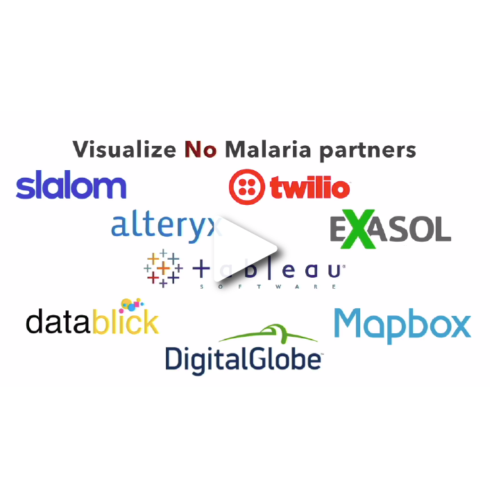 Visualize No Malaria Partnership
