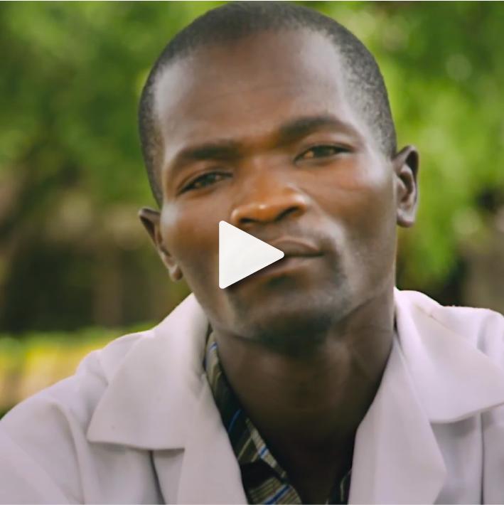 Adrian Banda, Village Doctor