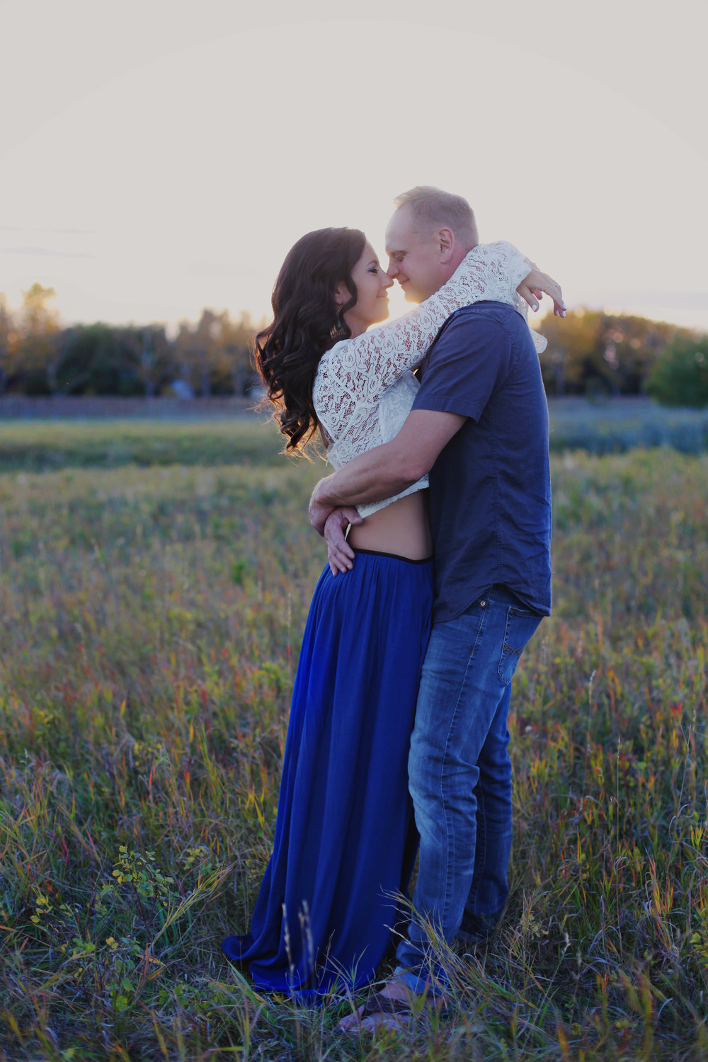 < my happily ever after.....20 years & 3 babies later... >