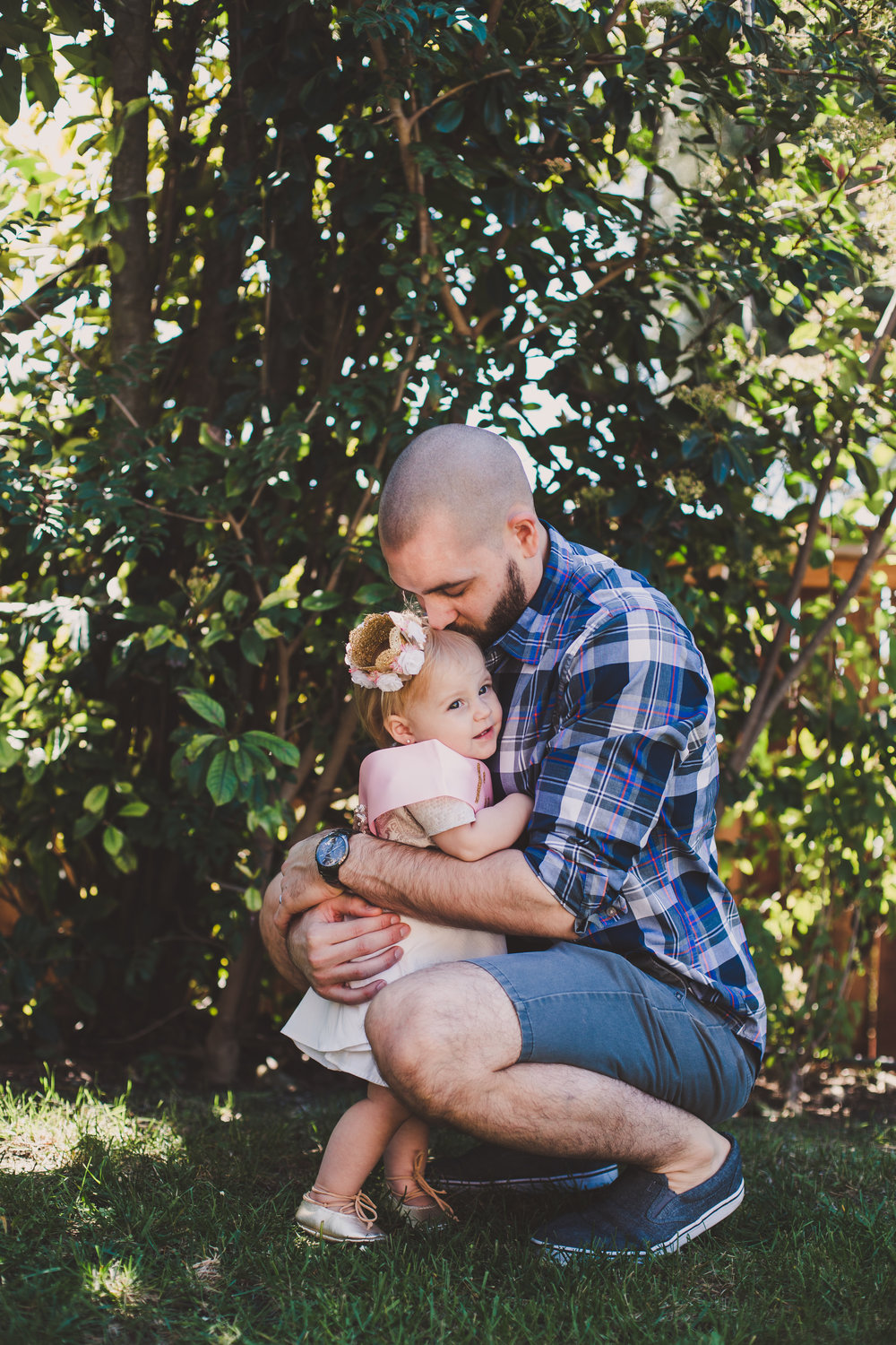 The Overwhelmed Dad | Dad Lifestyle Blogger