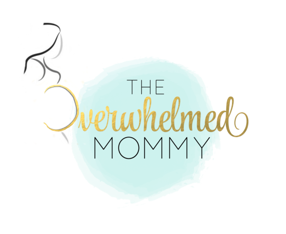 The Overwhelmed Mommy | Mom Lifestyle Blog