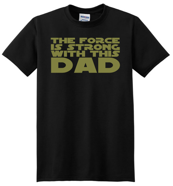 Star Wars Dad Shirts - Disney Dad Shirts