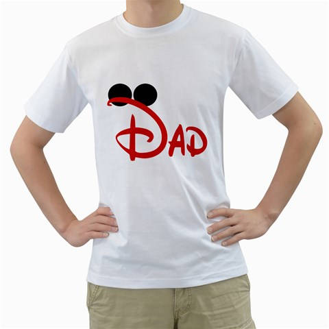 Disney Dad Shirt