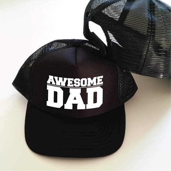 Dad Hats - Awesome Dad