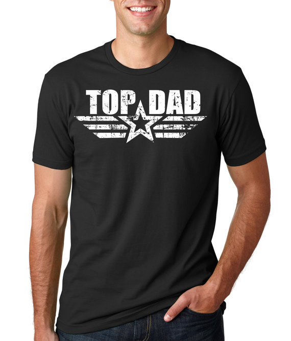 Dad Shirts - Top Dad
