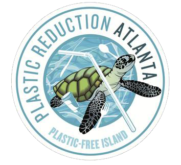 Blue Heron is proud to be a partner of   Plastic Reduction Atlanta.    We purchase, use, and sell sustainably by avoiding plastics- at events, in the office, and around the Preserve.