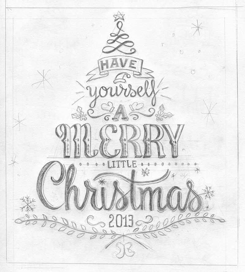 have yourself a merry little christmas huyen dinh - A Merry Little Christmas