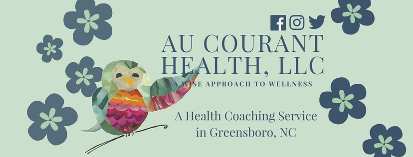 Au Courant Health, LLC
