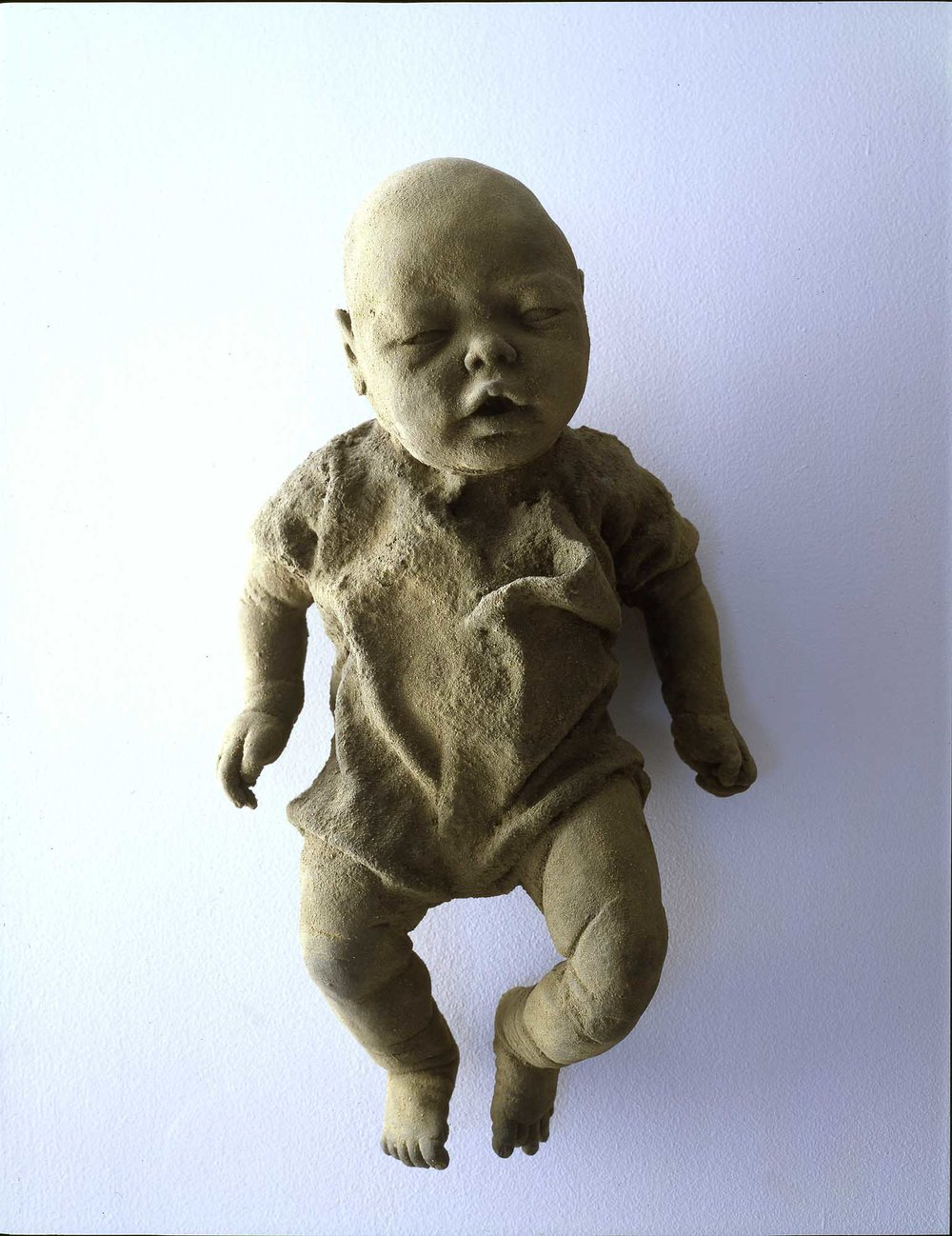 Dirt Baby, 1988.