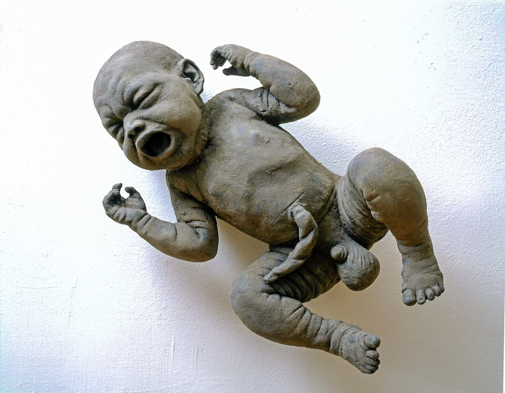 Dirt Baby, 2000.