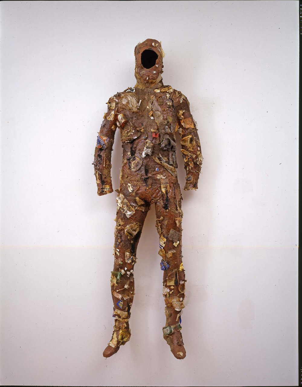 Trash Suit, 1995.