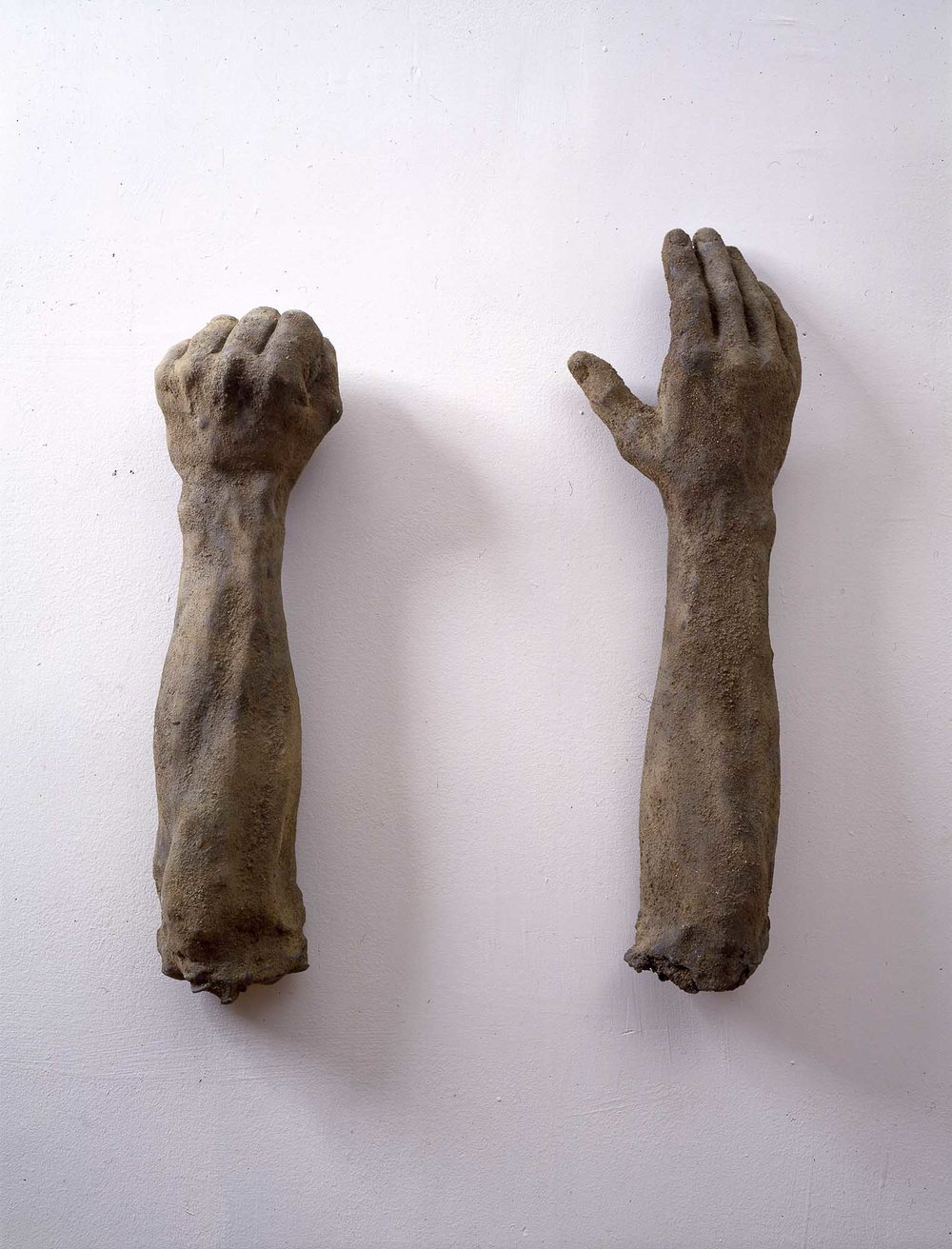 Hand Series #4