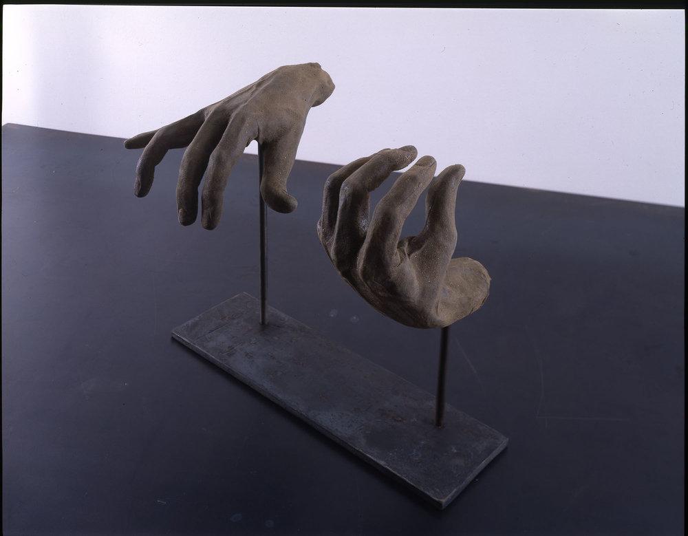 Hand Series #6