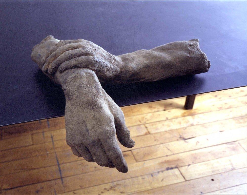 Hand Series #5