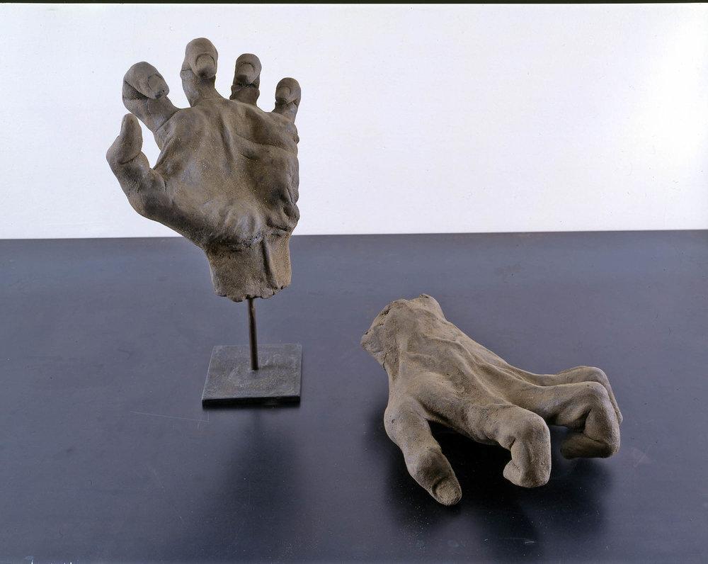 Hand Series #7