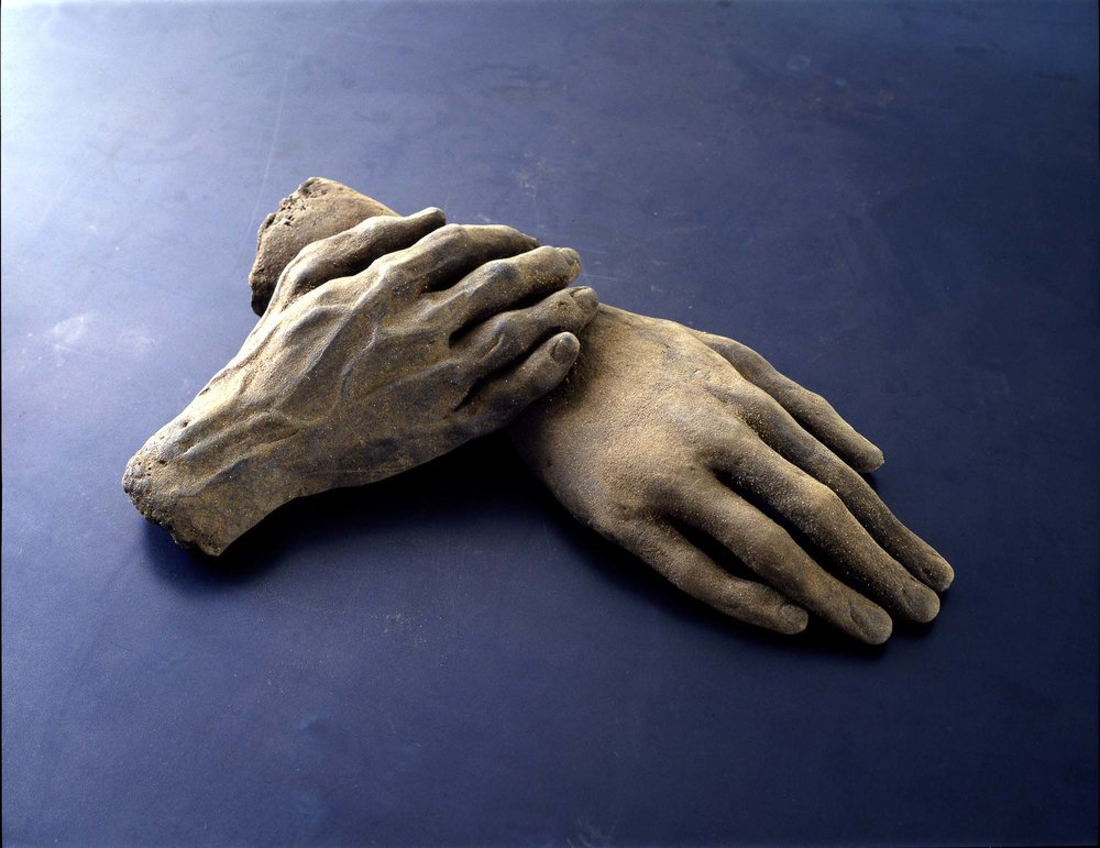 Hand Series #9