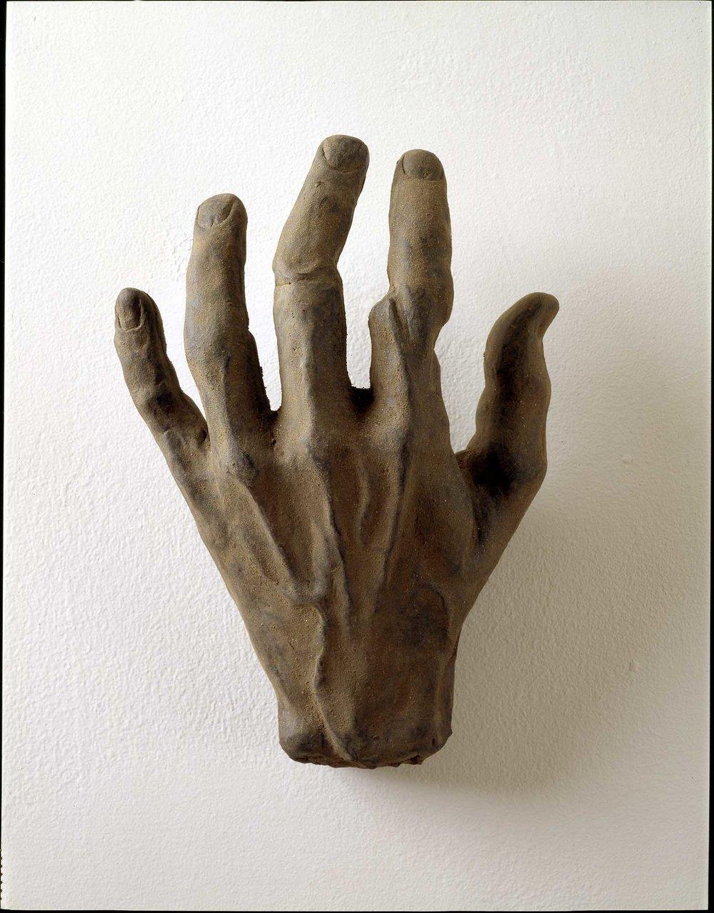 Hand Series #10