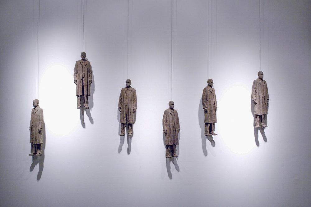 Ceci n'est pas un Magritte, 2005.