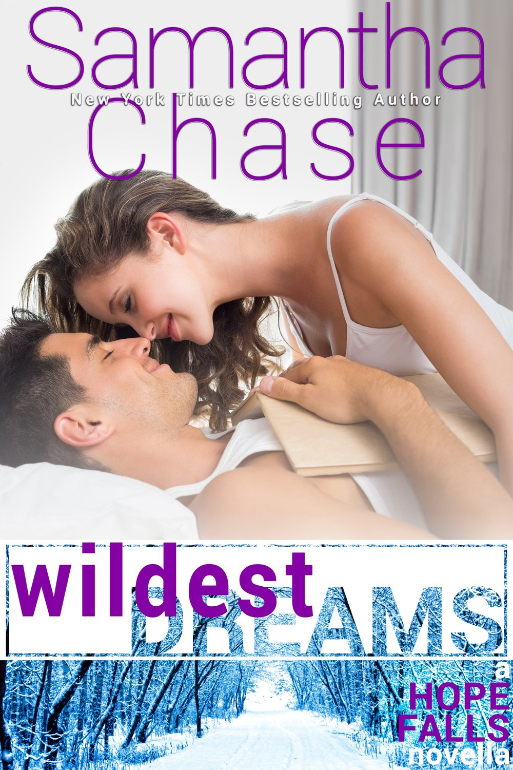 Hope Falls: Wildest Dreams