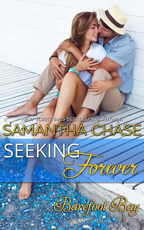 Barefoot Bay: Seeking Forever