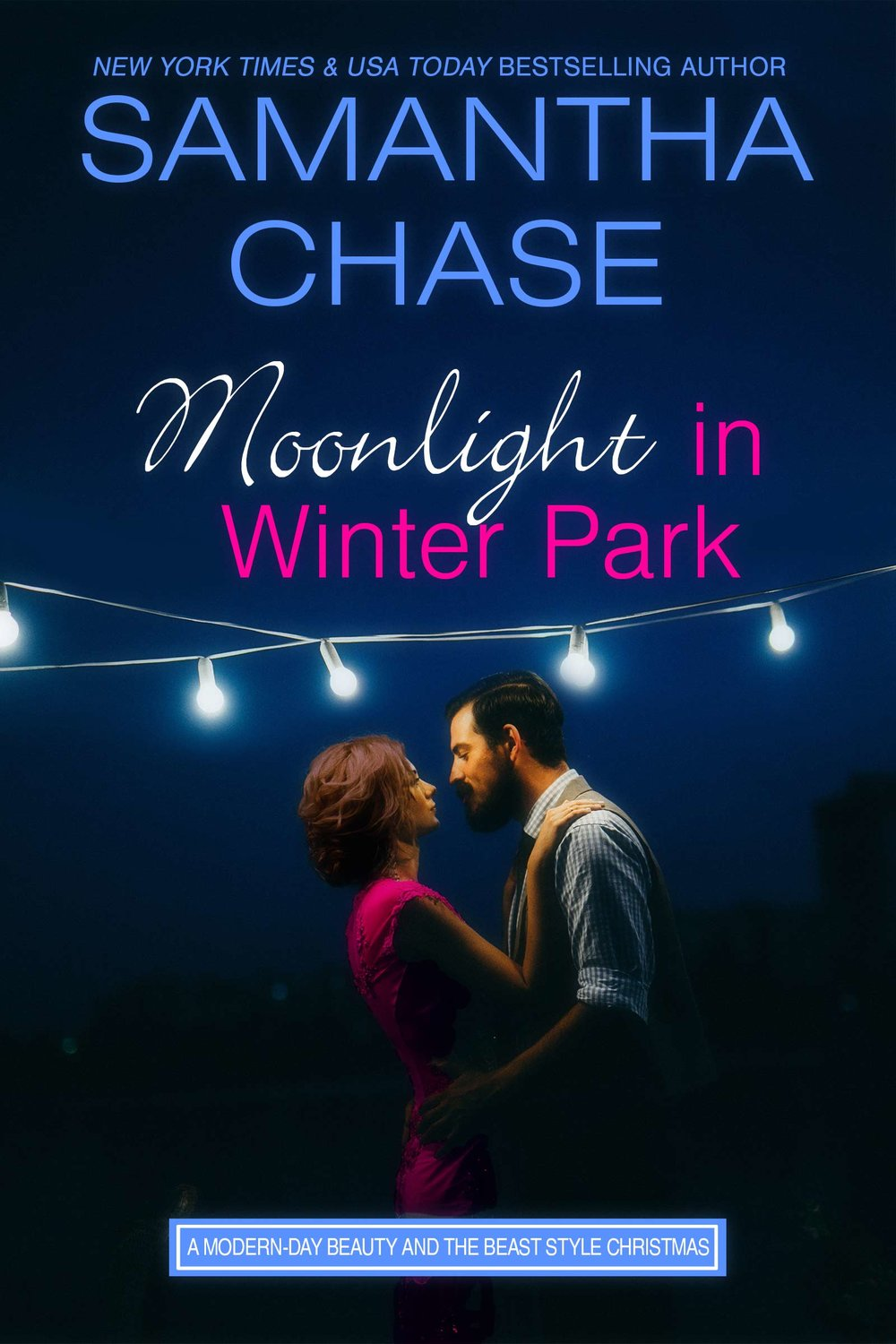 Standalone Moonlight in Winter Park Samantha Chase
