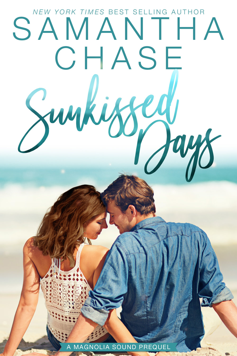 Samantha Chase Magnolia Sound Sunkissed Days (Apple Books).jpg
