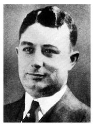 $65-a week newsman for the  Chicago Tribune  Jake Lingle, who owned two homes, kept a fancy hotel suite, had a chauffeur-driven car and maintained a luxurious lifestyle. He was also a close friend of Al Capone.