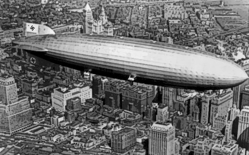 Dirigibles, or airships, first came to the attention of the public as a method of air travel in the late 1700s. They were really considered more of a ...