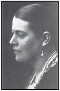 Eileen Garrett in 1930