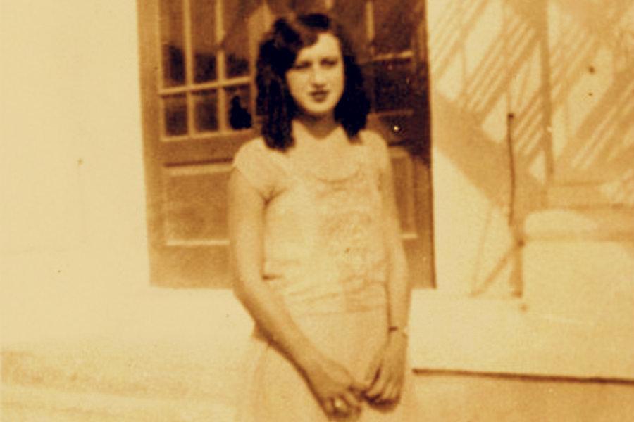 Maria Elena Milagro de Hoyos