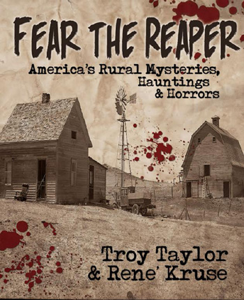 For the COMPLETE story of the Keddie Murders, see the book, FEAR THE REAPER by Troy Taylor and Rene Kruse