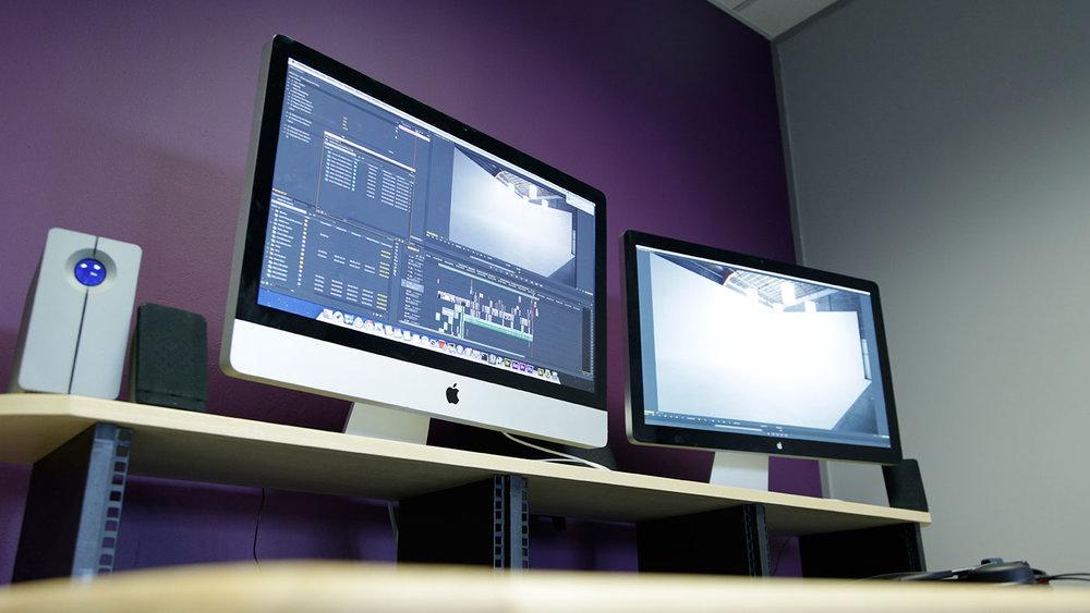Edit Suites & Offices