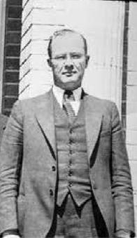 Cleon Dalby 1927-1936