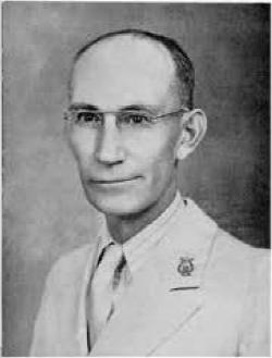 Homer Flick 1936-1953
