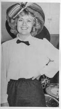 Beverly Bullock 1982-1989