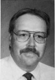 Clint Miller 1989-1992