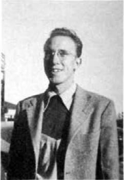 Dean Beck 1953-1962