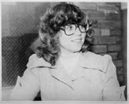 Diane Carcich 1979-1981