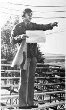 Kerry Henson 1971-1979