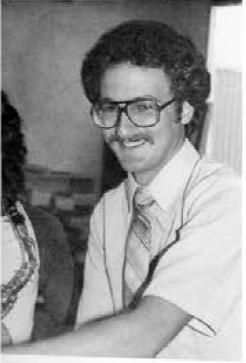Kirk Vogel 1981-1982