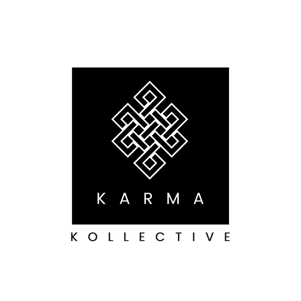"A trusted retailer. At KK, ""We believe having the wisdom and compassion for forging a clean, healthy lifestyle will cultivate an endless knot of positive karma. We can't wait to send positive karma and positive vibes your way.""  karmakollective.com"