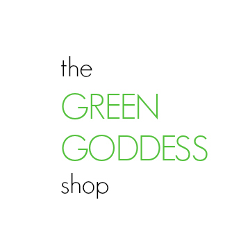 Retailing at  The Green Goddess shop  in South Bend, IN