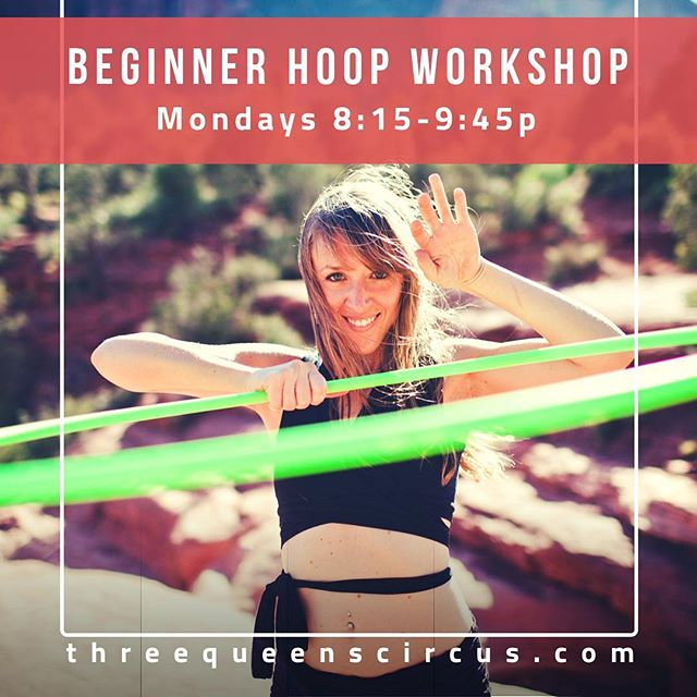 One day left! Starts Monday night. Sign up for the series to lock in your spot (& discounted pricing)