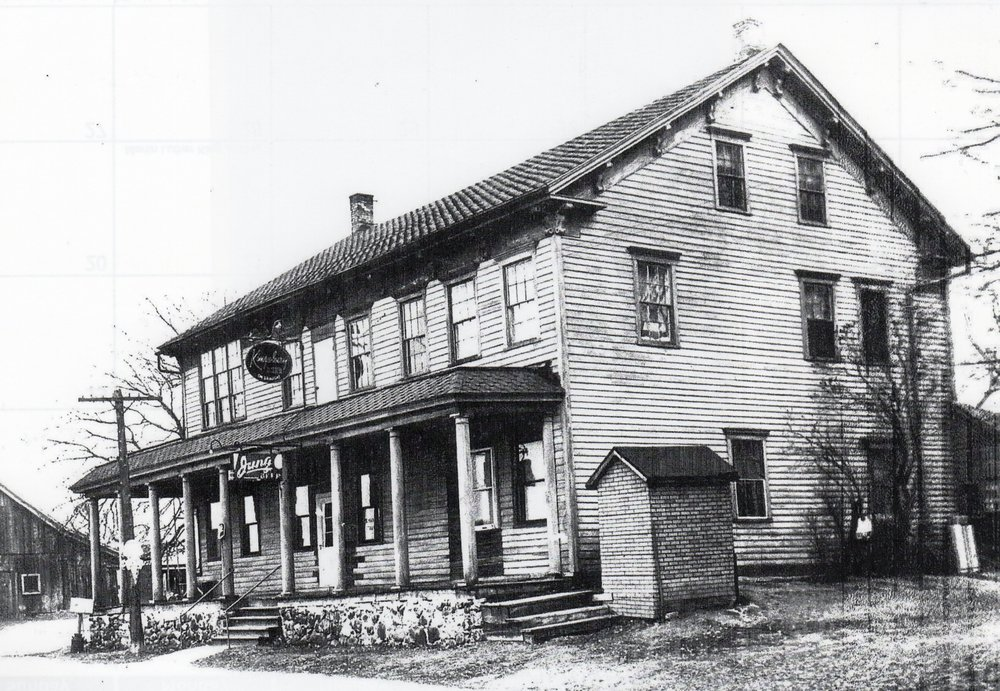 Meeme House, circa 1930