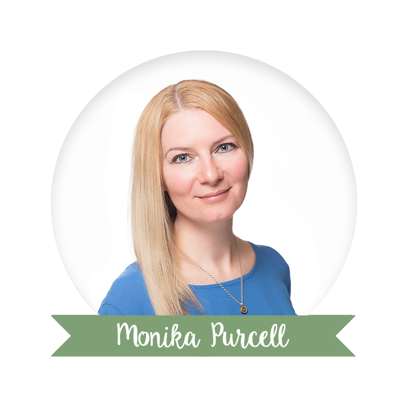 Monika Purcell Healthy ever after